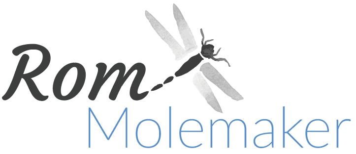 Rom Molemaker